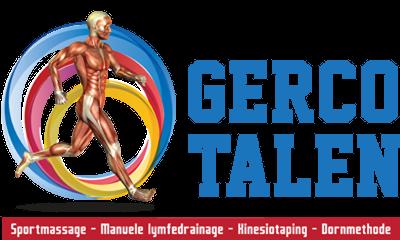 Massagepraktijk Gerco Talen