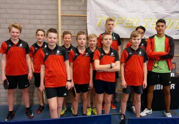 Diederik Steunenberg jeugdtoernooi 2020